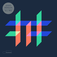 GoGo Penguin - All Res