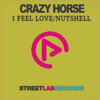 Crazy Horse - I Feel Love