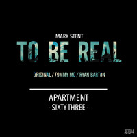 Mark Stent - To Be Real