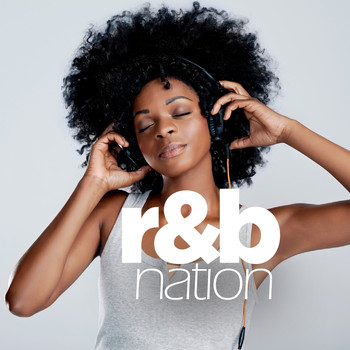 Various Artists - R&B Nation