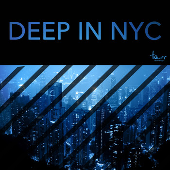 Various Artists - Deep in NYC