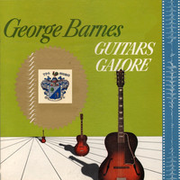 George Barnes - Guitars Galore