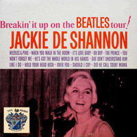 Jackie DeShannon - Breakin' it Up on the Beatles Tour