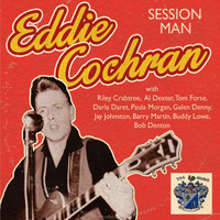 Eddie Cochran - Session Man