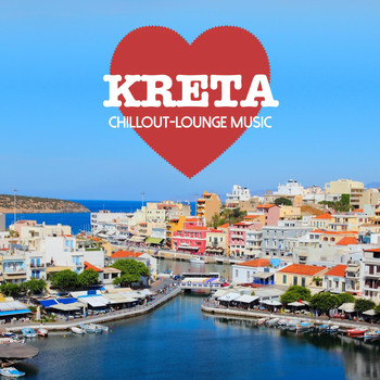Various Artists - Kreta Chillout Lounge Music - 200 Songs