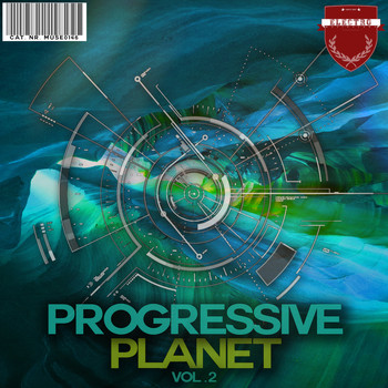Various Artists - Progressive Planet, Vol. 2 (Explicit)