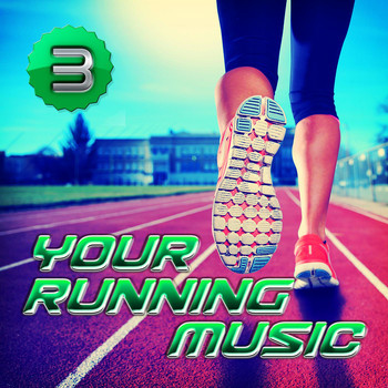 Various Artists - Your Running Music 3