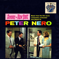 Peter Nero - Sunday in New York