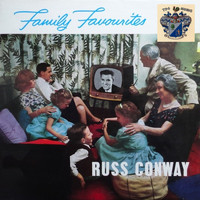 Russ Conway - Family Favourites
