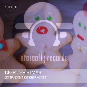 Various Artists - Deep Christmas