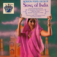 Boston Pops Orchestra - Song of India