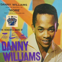 Danny Williams - The Exciting Danny Williams