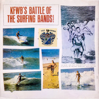 Bruce Johnston - KFWB's Battle of the Surfing Bands