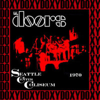 The Doors - Center Coliseum, Seattle, June 5th, 1970