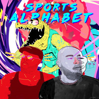 Blackalicious - Sports Alphabet - Single