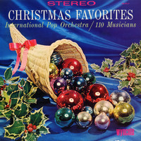 International Pop Orchestra - Christmas Favorites