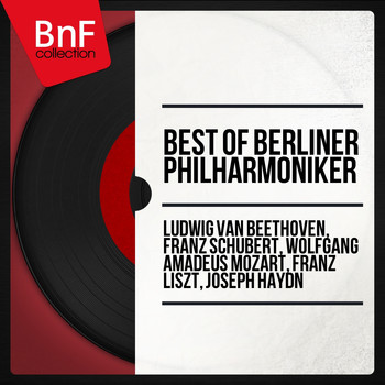 Various Artists - Best of Berliner Philharmoniker
