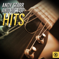Andy Starr - Andy Starr and His Pop Hits