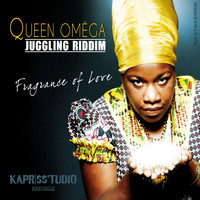Queen Omega - Fragrance of Love