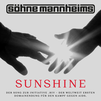 Söhne Mannheims - Sunshine