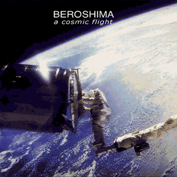 Beroshima - Cosmic Flight EP