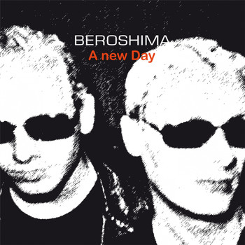 Beroshima - A New Day EP