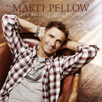 Marti Pellow - Love to Love, Vol. 2