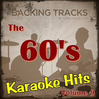 Paris Music - Karaoke Hits 60's, Vol. 9