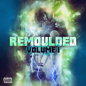 Various Artists - Remoulded, Vol. 1