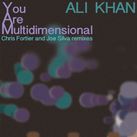 Ali Khan - You Are Multidimensional Remixes