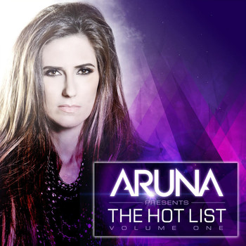 Aruna - Aruna Presents The Hot List, Vol. 1