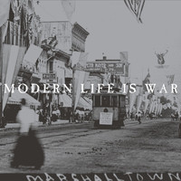 Modern Life Is War - Witness (Remastered [Explicit])