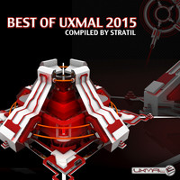 Stratil - Best of Uxmal 2015 (Compiled By Stratil)
