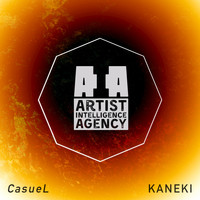 CasueL - Kaneki - Single