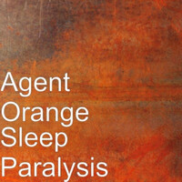 Agent Orange - Sleep Paralysis - Single