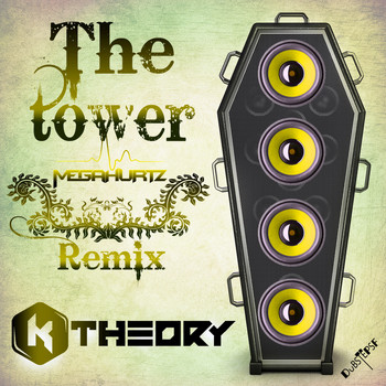 K Theory - The Tower Megahurtz Remix - Single