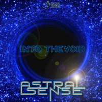 Astral Sense - Into the Void - Single