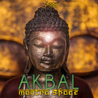 Akbal - Mantra Space - Single
