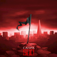 Caspa - 500 Remixes - EP