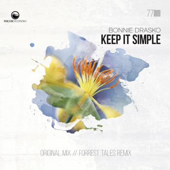 Bonnie Drasko - Keep It Simple