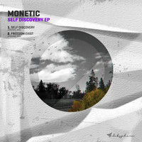 Monetic - Self Discovery EP