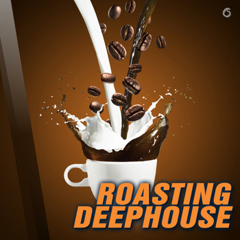 Various Artists - Roasting Deephouse