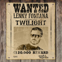 Lenny fontana - Twilight
