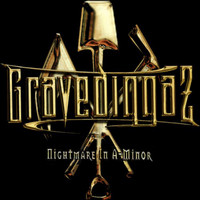 Gravediggaz - Nightmare in A-Minor (Explicit)