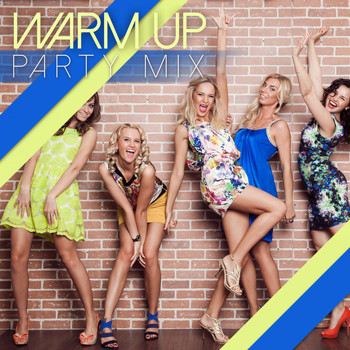 Various Artists - Warm up Party Mix
