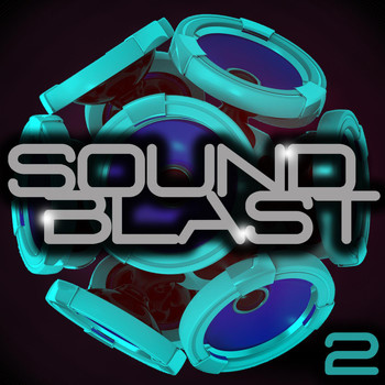 Various Artists - Sound Blast 2