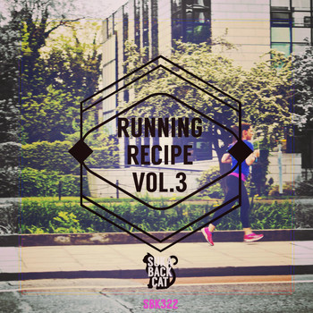 Various Artists - Running Recipe, Vol. 3