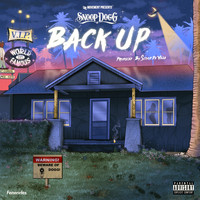 Snoop Dogg - Back Up - Single (Explicit)