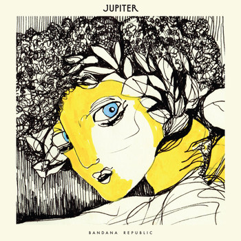 Jupiter - Bandana Republic (Deluxe Edition)