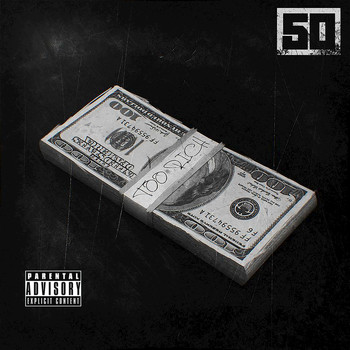 50 Cent - Too Rich For The Bitch (Explicit)